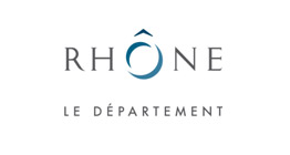 logo departement rhone