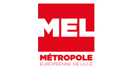 logo metropole lille