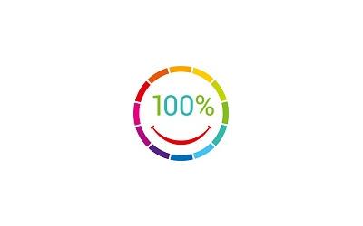 100% de nos clients satisfaits